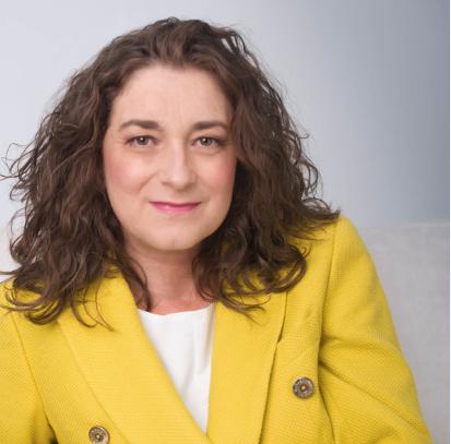 Entrevista a Ana Lozano, Coordinadora Científica del 61 Congreso