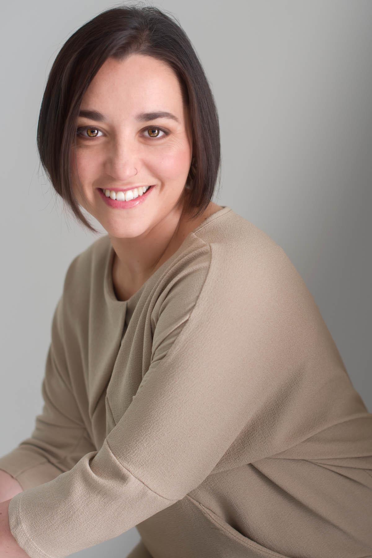 foto cristina calzón