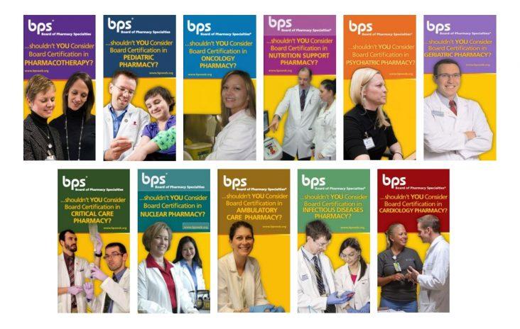 Especialidades BPS