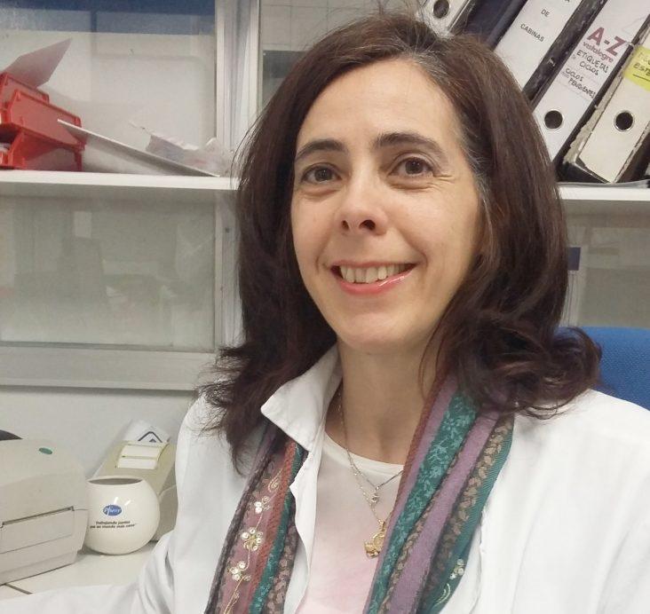 """Beca """"Ampliación de Estudios de la SEFH"""" Mayte Pérez"""