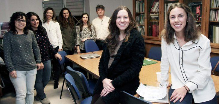 """Miembros del Grupo de Investigación """"Farmacoterapia y Cronicidad de Sevilla"""", ChronicPharma"""