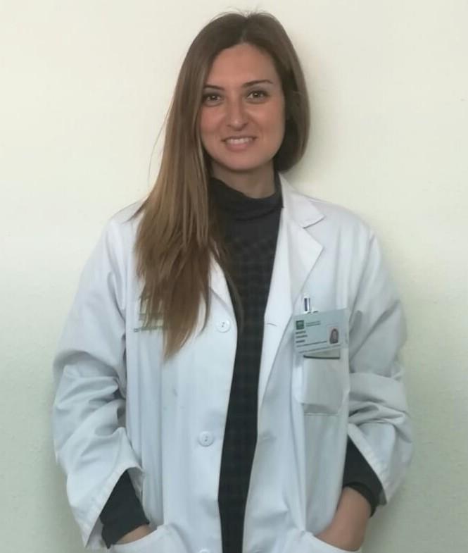 Marta Valera, coordinadora del Grupo de Trabajo FarMIC