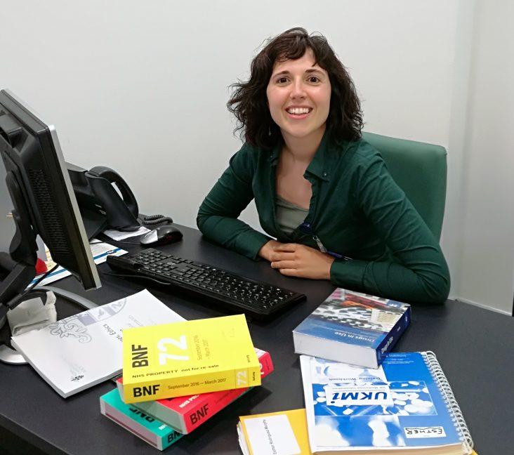 Esther Rodríguez Murphy