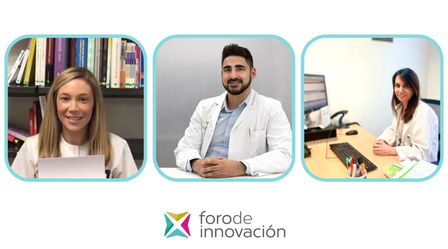 GalenIA, FarmaOpera, Nedom: tres proyectos innovadores